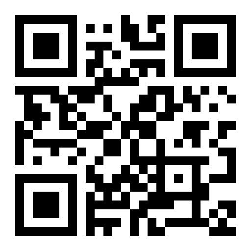 QR code for Augmented Reality